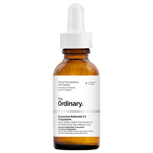 The Ordinary Granactive Retinoid 2% in Squalane, 30 ml
