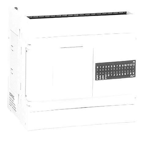 Schneider Electric TWDLCDA16DRF Cpu Compacta Twido, Alimentación 24 V Cc, 9 E 24 V Cc, 7 S Y Relé