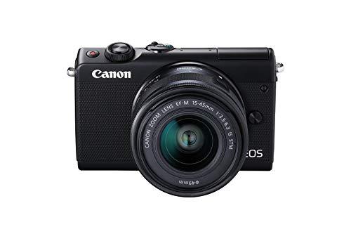 Canon -   EOS M100 SLR