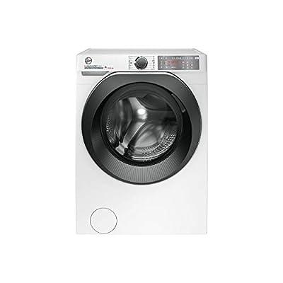 Hoover HDDB4106AMBC-80 10kg Wash 6kg Dry Freestanding Washer Dryer - White