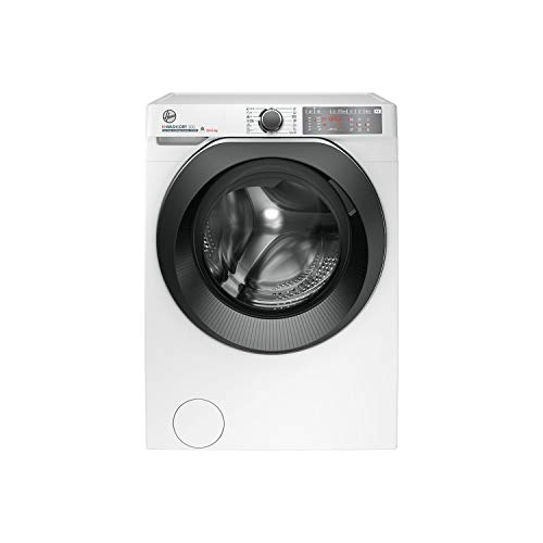 Hoover HDDB4106AMBC-80 10kg Wash 6kg Dry Freestanding Washer Dryer - White