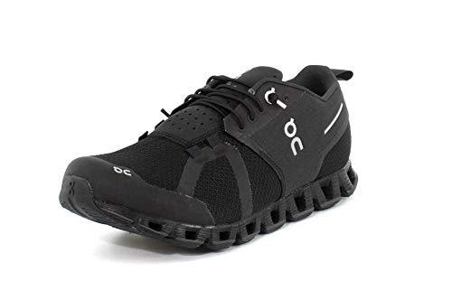 On CLOUDFLOW, Zapatillas masculinas para correr y caminar, Moss/Line, nº. 41, color Negro, talla 42.5 EU