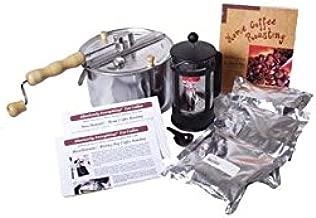 coffee roasting kit