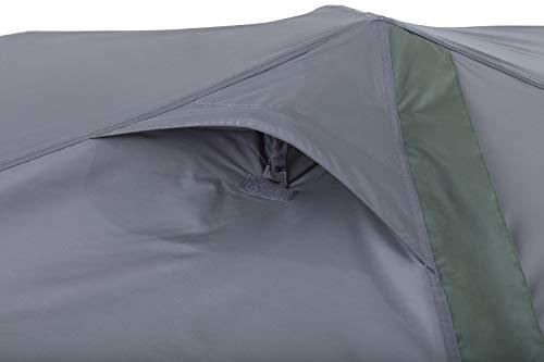 Marmot Limelight 2P/3P Tent, Unisex, Ultralight Tent, Small 2/3 Man Trekking Tent, Camping Tent, Absolutely Waterproof
