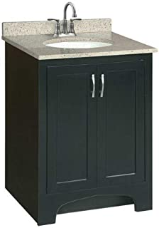 Design House 541235 RTA Vanity Cabinets, 24