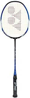 Yonex Badminton Racket Muscle Power Series with Full Cover High Tension Pre Strung Racquets