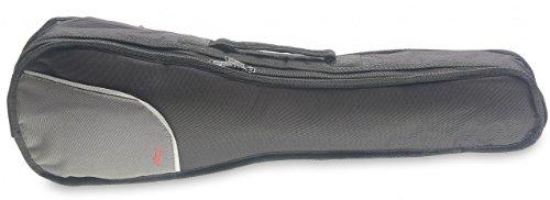 Stagg STB-10 UKC Basic Series Nylon Gig Bag for Concert Ukulele