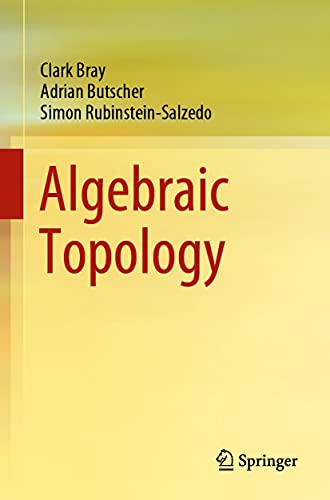 Algebraic Topology (English Edition)