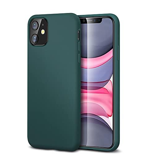 ESR Funda Silicona Líquida Compatible iPhone 11 (2019) 6,1