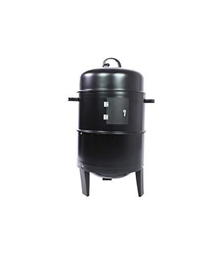 Wonduu Barbacoa con Ahumador Smokefire Tray