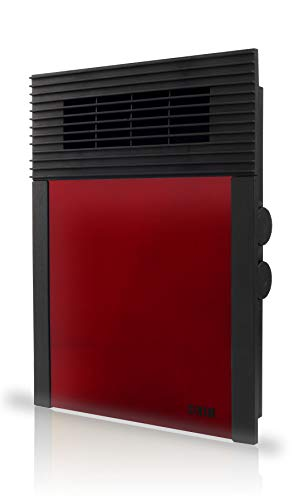 HJM 638R Termoventilador Calefactor Vertical