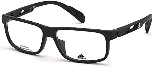 Eyeglasses Adidas Sport SP 5003 002 Matte Black