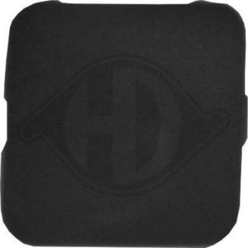 Purchase DIEDERICHS 4080061Bumper Tow Eye Cover