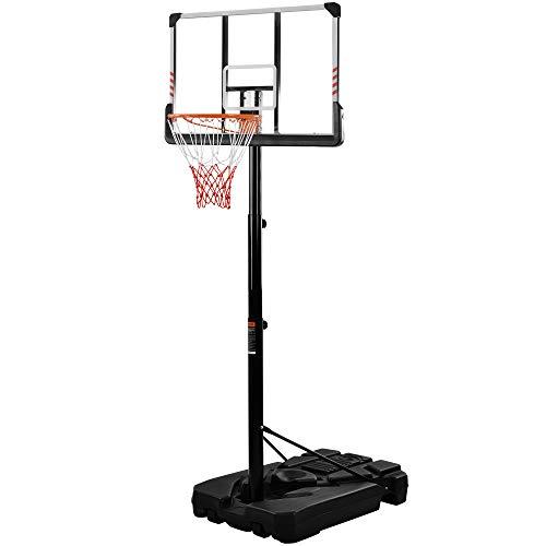 Basketball Backboard Hoop Net Se...