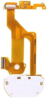 Quick Installation Cellphone Replacement Parts Compatible with Nokia 7230 Mobile Phone Keypad Flex Cable
