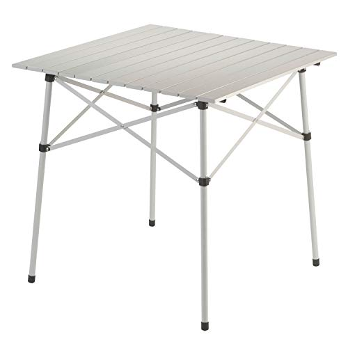 Coleman Outdoor Compact Table.
