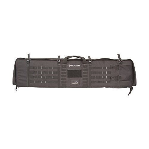 Allen Company Ruger Tactical Rifle Case/Shooting Mat