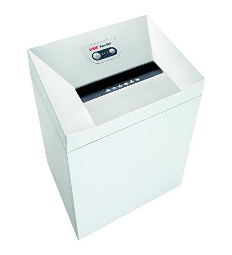 Buy HSM Pure 530c 16-18 Sheet CrossCut German Made Paper Shredder New 2353