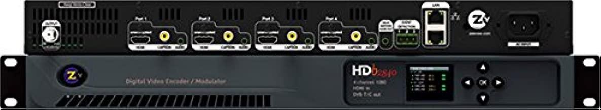 ZeeVee HDb 2840 HDMI Digital Encoder / Modulator