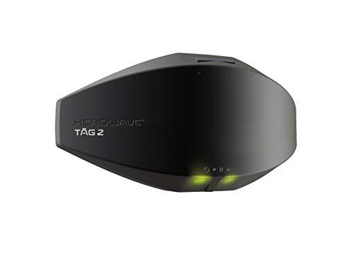 Headwave HeadwaveTAG-002 Bluetooth Lautsprecher für Motorrad-Helme, Musik und Navigations-Ansagen, Headset, Soundsystem, laut und mega Klang