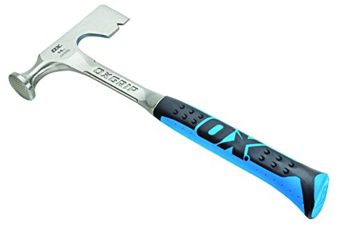 OX Tools 14 oz. Drywall Hammer