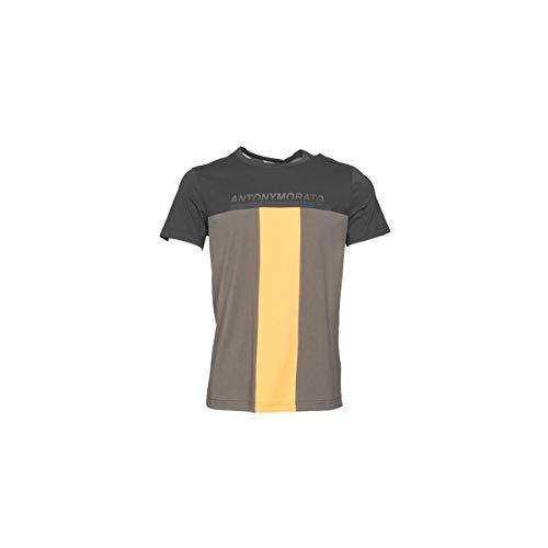 Antony Morato Camiseta Color y Contraste de impresión