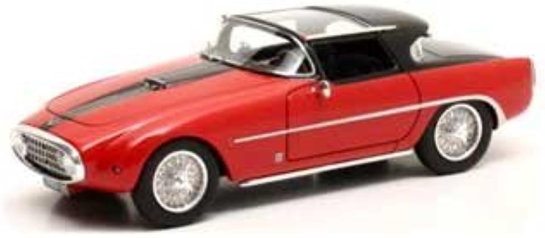 Fiat 8V Vignale (1953) Resin Modellauto B00PULQ5TE Hat einen langen Ruf  | Zu einem erschwinglichen Preis