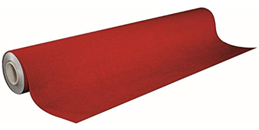 Agipa 101642?Secare roll Gift Wrapping Paper?–?Red