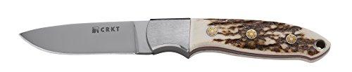 Columbia River Knife and Tool 2860 Brow Tine Hunter