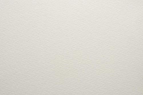 4 x Saunders Waterford 425gsm (200lbs) - Hot Pressed High White - 1/4 Imperial (28x38cm/11x15')