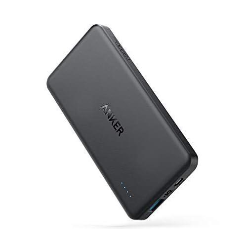 Amazon.com: Anker PowerCore II Slim 10000 Ultra Slim Power ...