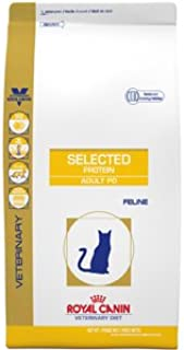 Royal Canin Veterinary Diet Selected Protein Adult PD Dry Cat Food 17.6 lb