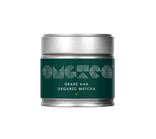 Organic Matcha Green Tea - Japanese AAA...