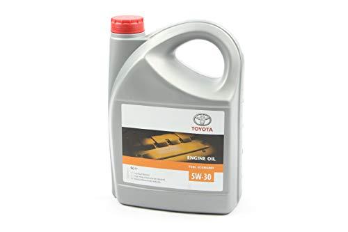 Toyota, olio motore SAE 5W-30 Economy