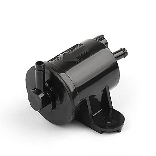 DTOYZ Bomba de Combustible/Apto para H-ON-D-A Metropolitan/Fit For Ruckus 50 NPS50 CHF50 16710-GET-013 / Bomba DE Combustible Scooter Accesorios para Motocicletas Motocicletas