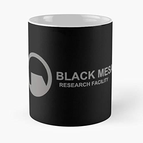 Logo New Mesa Black Facility Research Portal MexicoBest 11 oz Kaffeebecher - Nespresso Tassen Kaffee Motive