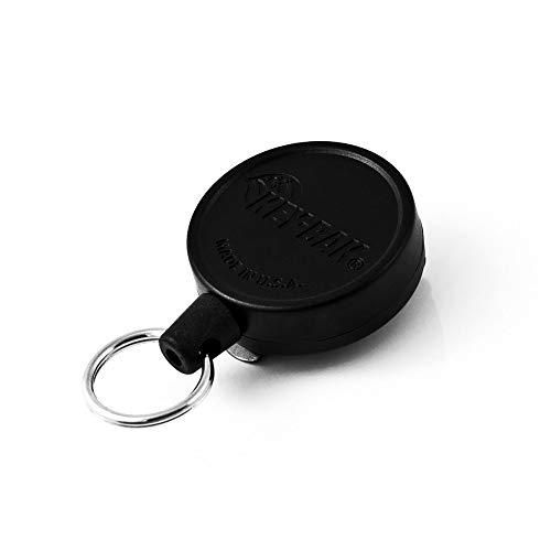 KEY-BAK MID6 Retractable Belt Key Holder with 36