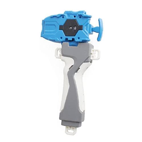1 UNID Spinning Top Power Seizure of Launcher Interesante Juguete para Niños Volando Juguetes Colección, Accesorios para el hogar