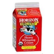 Heavy Whipping Cream