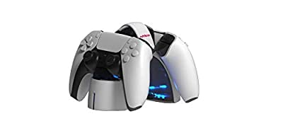 Nyko Charge Arc for PlayStation 5