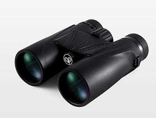 Best Price ZDY 8X42 Portable Binoculars Telescope Telescope Tourism Optical 8X42 Outdoor Sports Wate...