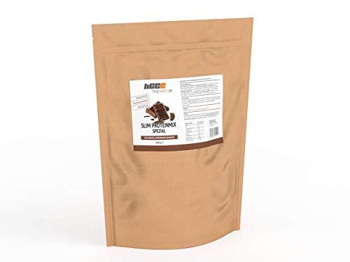 Slim Proteinmix SPEZIAL für 30 Tage hCG-Diät (800 g) (Schokolade)