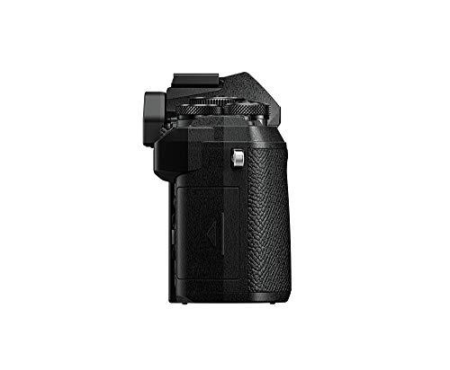 オリンパスOM-DE-M5MarkIII12-45mmF4.0PROキットブラックE-M5MIII1245mmLKBLK