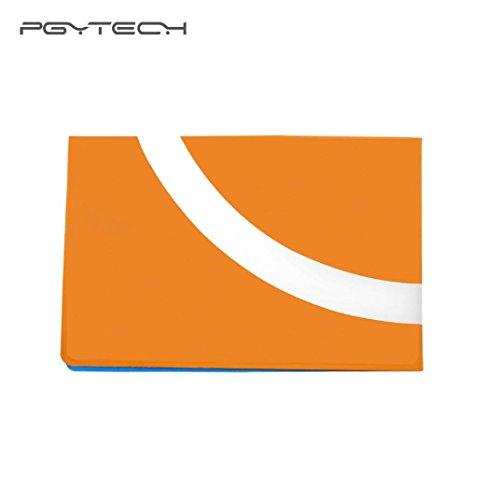PGYTECH Foldable Landing Pad Pro For DJI Air 2/2S, FPV Drone, Mavic Mini/Mini 2, Mavic 2 Pro/Zoom, Mavic Pro, Mavic Air and Midsized Quadcopters
