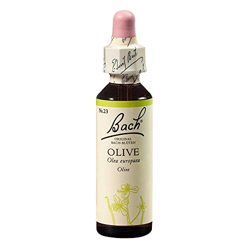 BACHBLÜTEN Olive Tropfen 20 ml