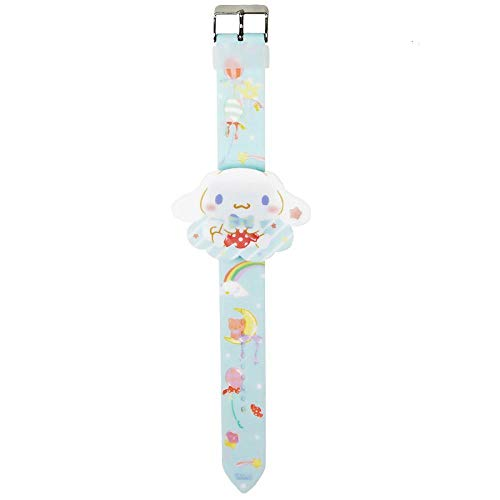 orologio digitale bambini SFBBBO Orologi per bambini 3D Cat Cartoon Rubber Child Watch Cut Orologio elettronico per bambini Digital Enfant For Boys CN