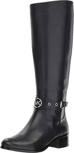 Michael Michael Kors Womens Heather Boot Closed Toe Knee High Fashion Boots