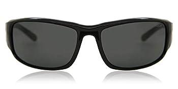 Bolle Keelback Polarized Tns Oleo AF Shiny Black One Size  11901