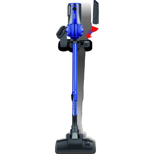 MPM-MOD-34 Aspirador de Escoba, Filtro HEPA, Ciclónico, Pot