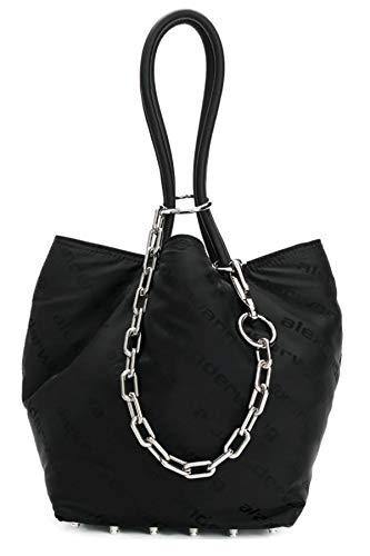 Bolso Tote Roxy. negro Talla única